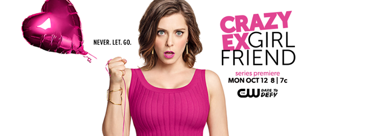 Not Even A Comedy Like Crazy Ex-Girlfriend Can Make